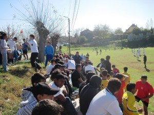 Общински турнир по футбол в с.Росен 12