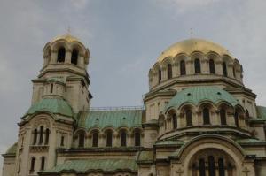 Мощите още ден в София 2