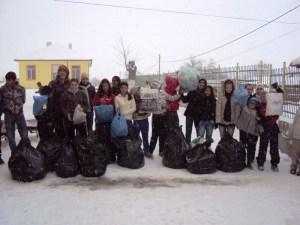 Созопол: Деца помагат на деца 1