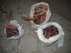 Хванаха крадци на кабели в Созопол 1