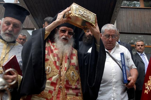 """Премиерът идва в Созопол за откриването на обновената църква """"Св. св. Кирил и Методий"""""""