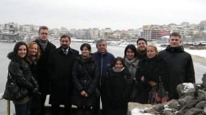"""Приключи форумът по проекта """"Мрежа на регионите от източните външни граници на ЕС"""" 9"""