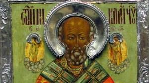 """Църквата """"Свети Никола"""" в Черноморец е изцяло обновена 1"""
