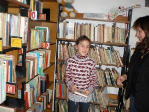 Читалището в Созопол влезе в глобалната библиотека 2