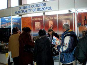 Созопол - хит на ВАКАНЦИЯ СПА ЕКСПО 2011 9