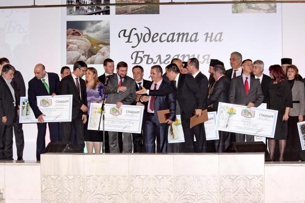 Област Бургас с 3 000 000лв. за чудесата-Созопол, Несебър, Деултум 3