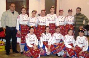 Концерт на музиканти, певци и танцори от Созопол 2