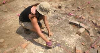 Излагат откритията на нос Скамни в Созопол в изложба на Националния археологически музей 3