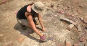 Открито е монетно съкровище в Созопол 2
