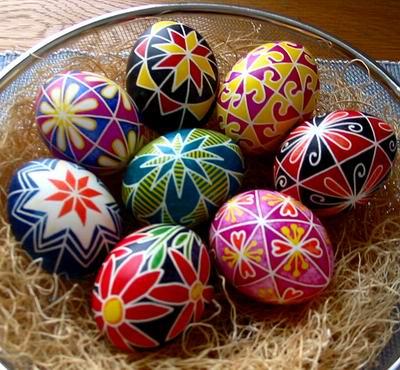 Великден - История на празника, традиции и ритуали 1