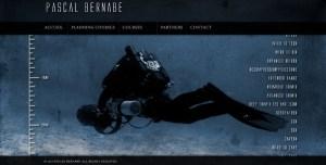 Паскал Бернабе ще обучава водолази край Созопол на 100 метра под вода 2