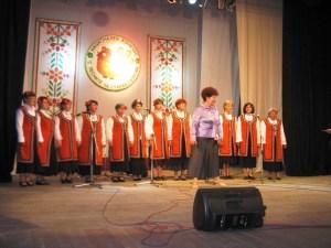 """Певици от Черноморец обраха наградите на националния конкурс """"С песните на Стайка Гьокова"""" 2"""