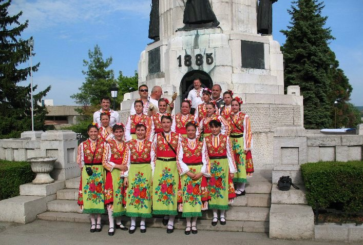 """Танцовият състав на Созопол взима участие на """"Песни и танци без граници"""""""