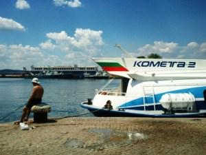 Пускат кометите до Созопол за 24 Май 2