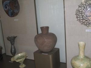 Изложба от керамика представя Анушка Кюмурджиева 3