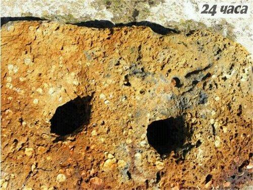 Откриха каменни котви край Созопол, създадени преди Троянската война