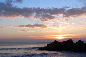 Поморие, Слънчев бряг и Балчик изчезват в морето 6