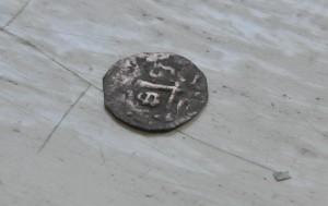 Уникалната монета на Иван Шишман открита преди дни в Созопол