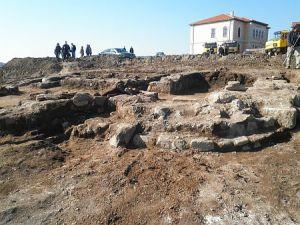 700 000 лева за археологическите обекти в Созопол 1
