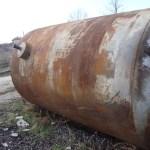 Двама от Зидарово откраднаха цистерна 8
