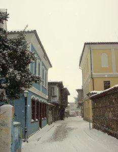 Созопол през зимата на 2012 10