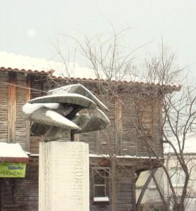 Община Созопол на международните туристически борси през 2012 3