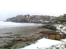 И морето се изяви; снимка: Десислава Накова-Казакова