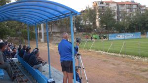 Созопол ще организира ежемесечни мачове за футболните ветерани от града 2