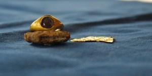 Откриха злато в Созопол 3