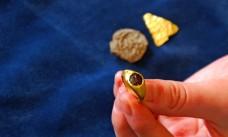 Откриха злато в Созопол