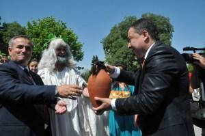 Созопол и Несебър сключиха примирие 4