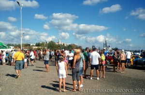 VI-ти ретро парад Созопол 2012 [ВИДЕО] 4
