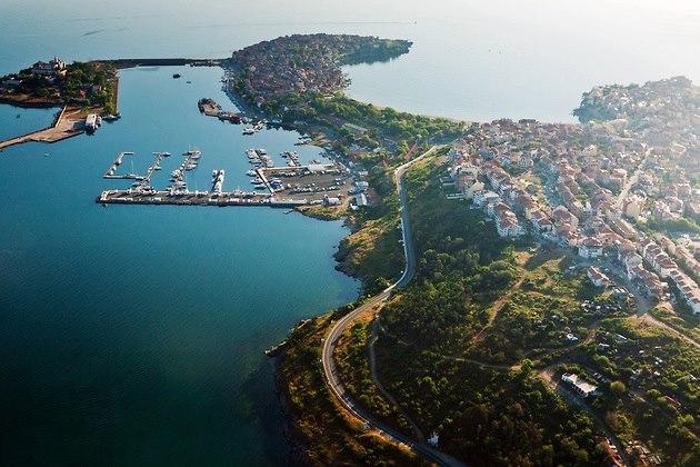 снимка: Българско Черноморие