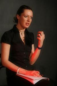 Дария Денисенко