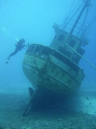 Центъра за подводна археология в Созопол ще получи 328 хил.лв.