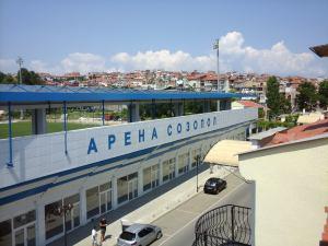 Стадиона Созопол Арена