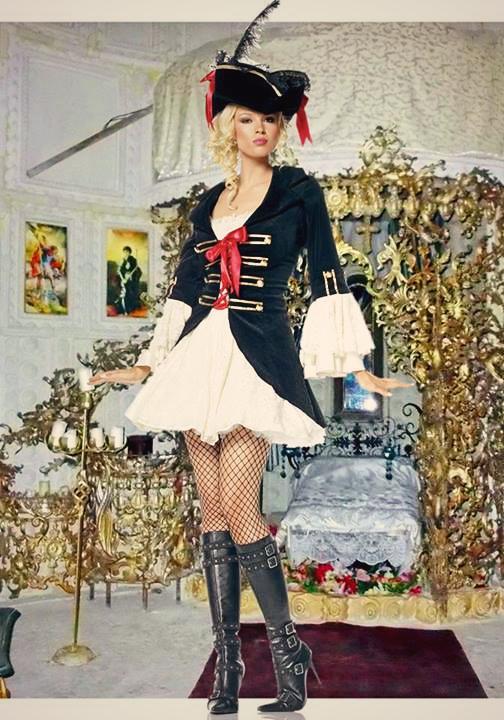 Замъка край Равадиново търси своята придворна дама