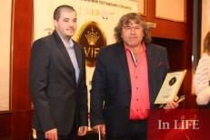 Замъка в Равадиново с награда за иновации в туризма