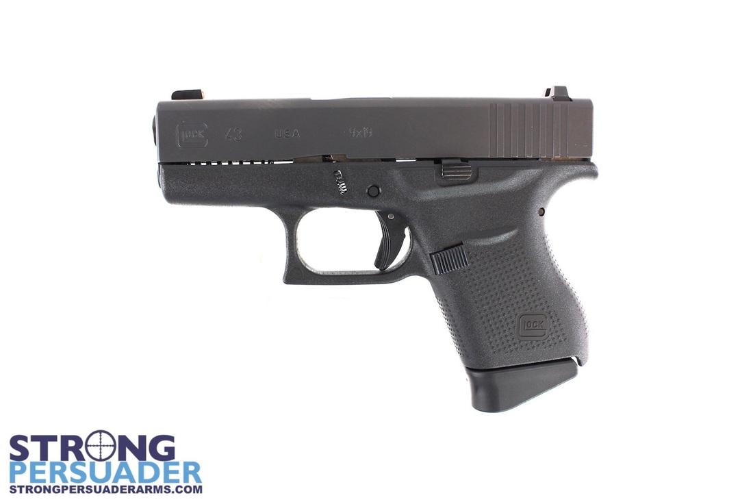 glock 43 talo