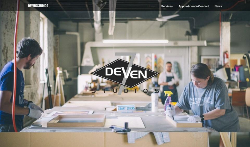 Deven 7 Studios