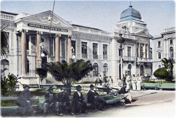 Palácio Governo