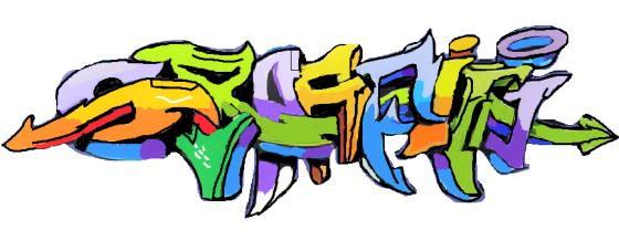 graffiti (1), 5