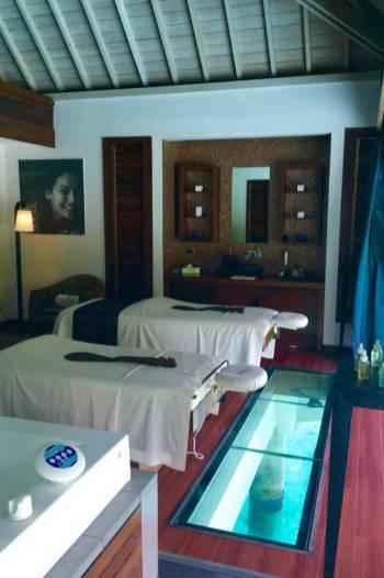 Bora Bora Deep Nature