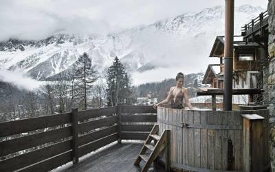 Couverture Spa de Beauté -Février 2019