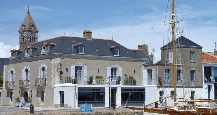 Escapade ressourçante sur l'île de Noirmoutier