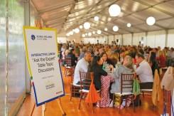 Global Wellness Summit 2018