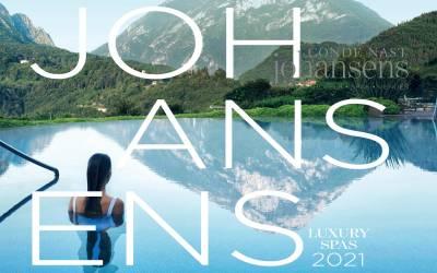 Le nouveau Guide Condé Nast Johansens