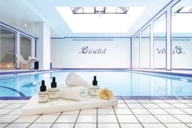 Le nouveau spa Codage