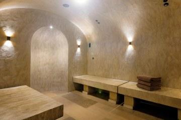 Le nouveau spa de Gordes
