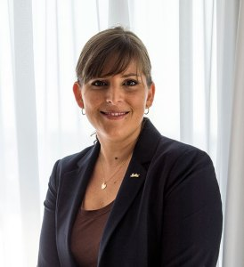 Claire Loria